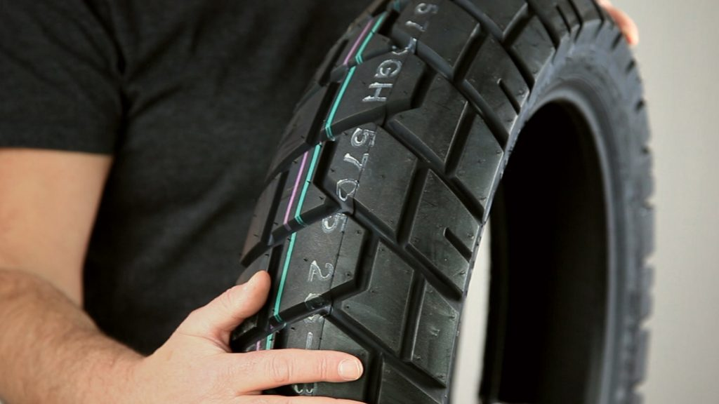 choosing the right tire for your bike